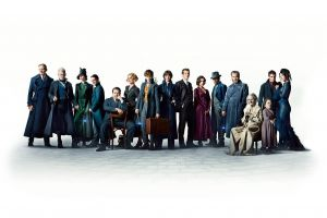 Fantastic Beasts The Crimes of Grindelwald4